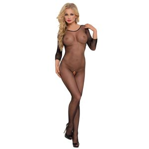 Bodystocking Netty black