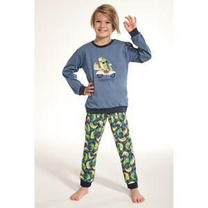 Chlapčenské pyžamo 593/91 Kids pepperoni