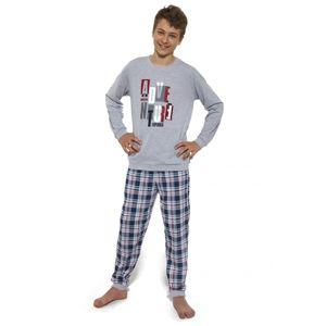 Chlapčenské pyžamo 967/39 Adventure