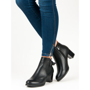 Dámske členkové topánky 47781