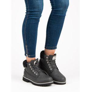 Dámske členkové topánky 48327
