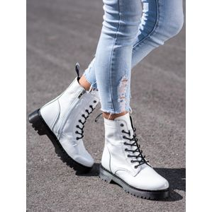 Dámske členkové topánky 67084