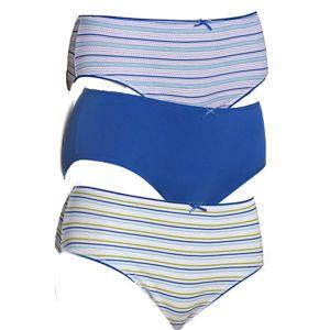 Dámské kalhotky 3 pack 120BI-29