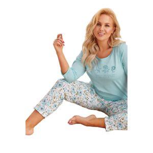 Dámske pyžamo 2242 Nina green