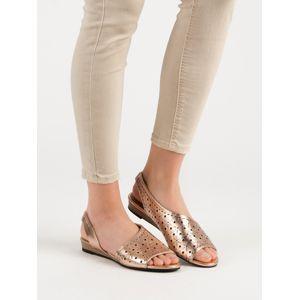 Dámske sandále 50583