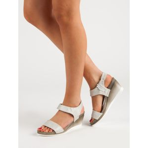 Dámske sandále 52235
