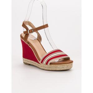 Dámske sandále 54779