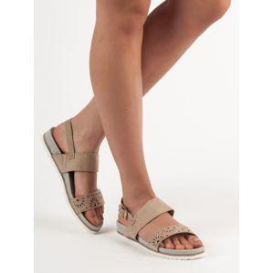 Dámske sandále 54981
