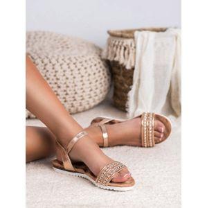 Dámske sandále 56683
