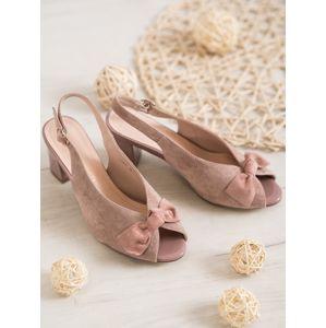 Dámske sandále 61843