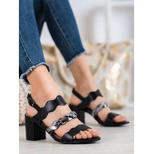 Dámske sandále 62228