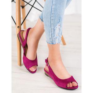 Dámske sandále 63135