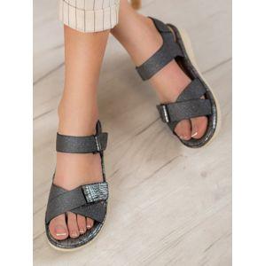 Dámske sandále 63170