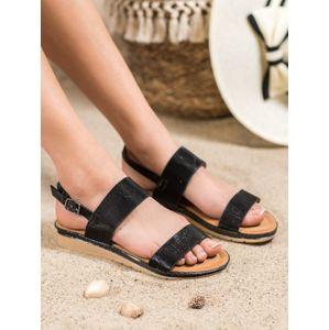 Dámske sandále 63249