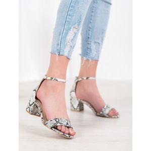 Dámske sandále 64017