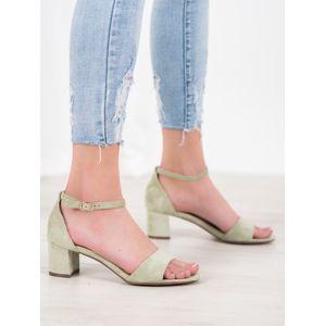 Dámske sandále 64022