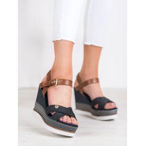 Dámske sandále 64276