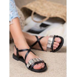 Dámske sandále 64506
