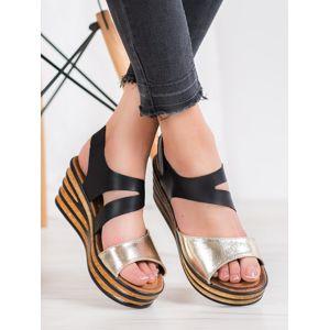 Dámske sandále 64551