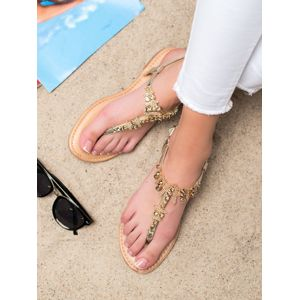Dámske sandále 64726