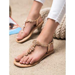 Dámske sandále 64729