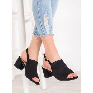Dámske sandále 64799