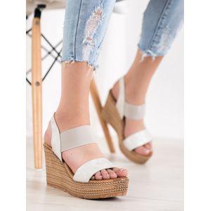 Dámske sandále 64910