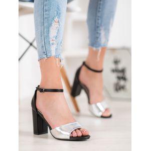 Dámske sandále 65112