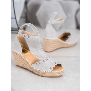 Dámske sandále 65266