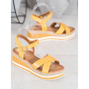 Dámske sandále 65400