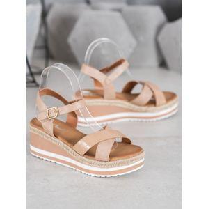 Dámske sandále 65403