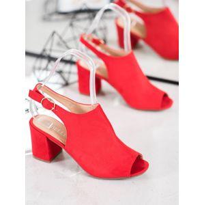 Dámske sandále 65497