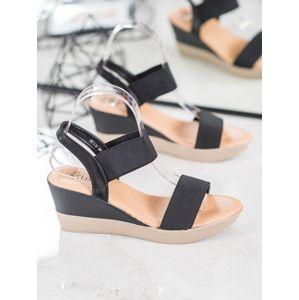 Dámske sandále 65511
