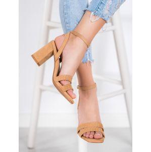 Dámske sandále 65553