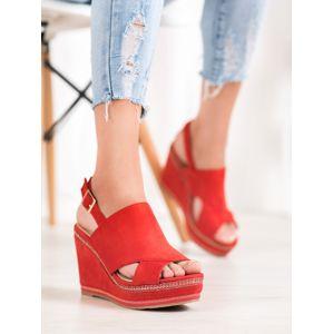 Dámske sandále 65582