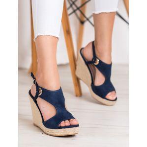 Dámske sandále 66382