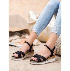 Dámske sandále 66582