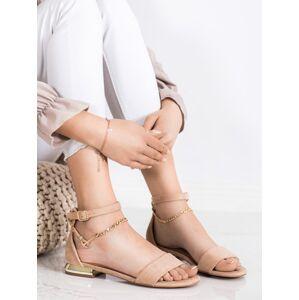 Dámske sandále 70504