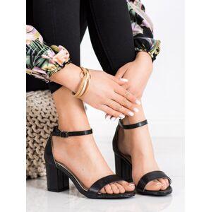 Dámske sandále 70746
