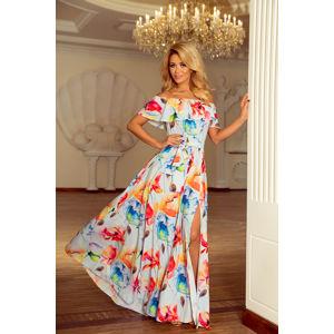 Dámske šaty 194-1