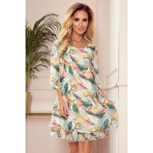 Dámske šaty 303-1 Ivette