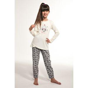 Dievčenské pyžamo 031/111 Young bird