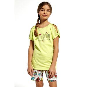 Dievčenské pyžamo 242/61 Young Wow