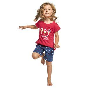 Dievčenské pyžamo 788/80 young cool