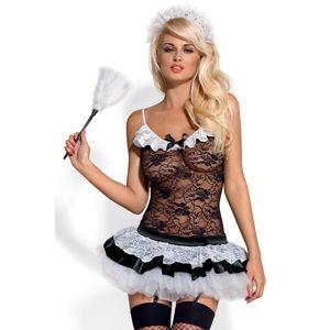 Erotický kostým Housemaid
