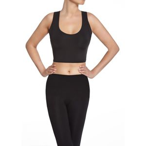 Fitness top  Teamtop 30 black