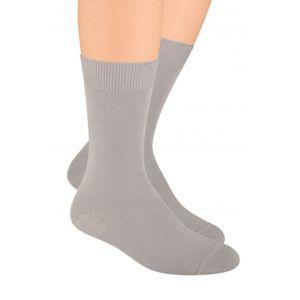 Pánske ponožky 058 len