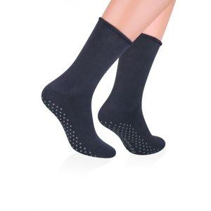 Pánske ponožky ABS 013 grey