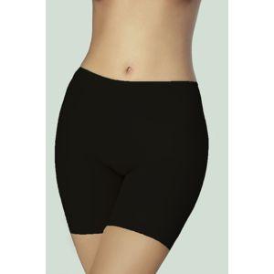Stahovací kalhotky Victoria plus black