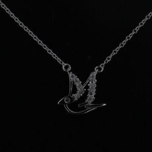 Strieborný náhrdelník 29094